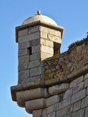Queijo Castle