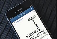 Premio Descorche Instagram