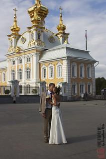 Фотография Свадьба Антона и Наташи 36