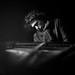 Pianist - Peyman Yazdanian by Benoit Courti
