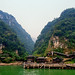 Yangtze River - The Three Gorges Scenic Area, Chongqing, China by CamelKW