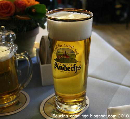 Andechs Bier