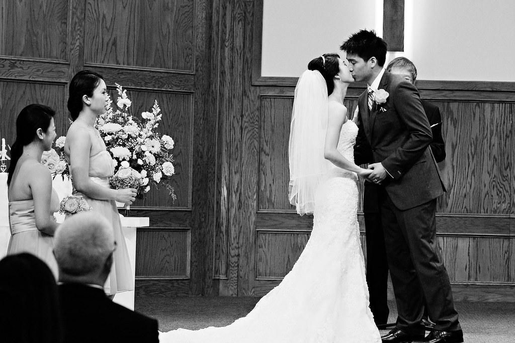 Toronto Fun & Modern Wedding Photography
