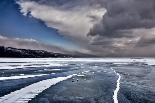 ice baikal лед байкал байкальский