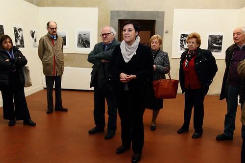 2014-03-22 inaugurazione mostra Maurizio Signorini - foto di Daniele Tirenni-17