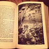 20,000 Leagues Under The Sea. 1873.  A walk under the waters. by Christopher.Michel