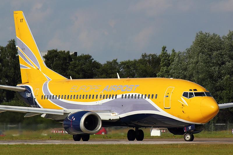 Europe Airpost - B733 - F-GIXT (5.2)