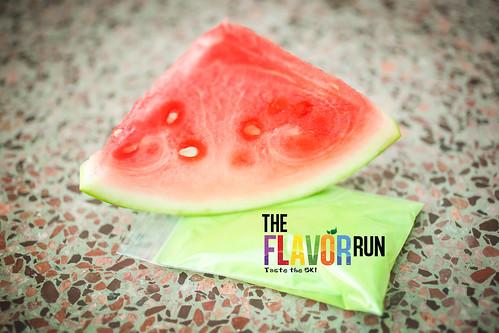 The Flavor Run