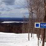 Photo Mont Sainte-Marie