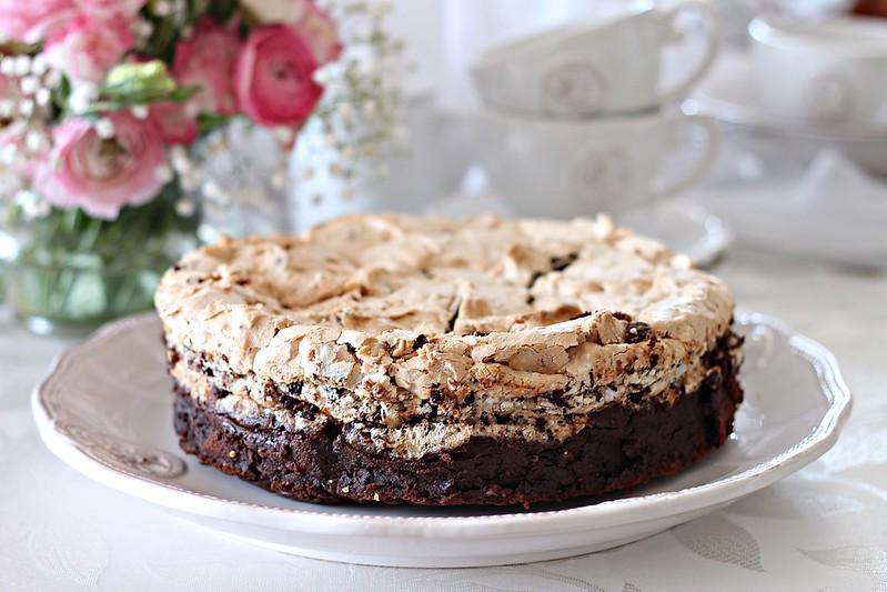 рецепт шоколадный торт николетта с шоколадным кремом фото