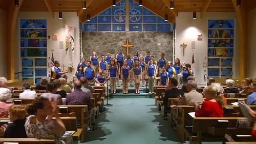 2014 Concordia Choir