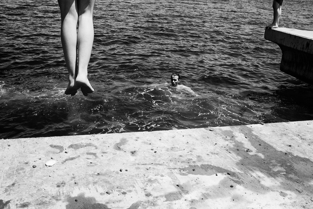 Series: Jump into Bosphorus #2