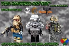 BFVA 15' The Custom Corner