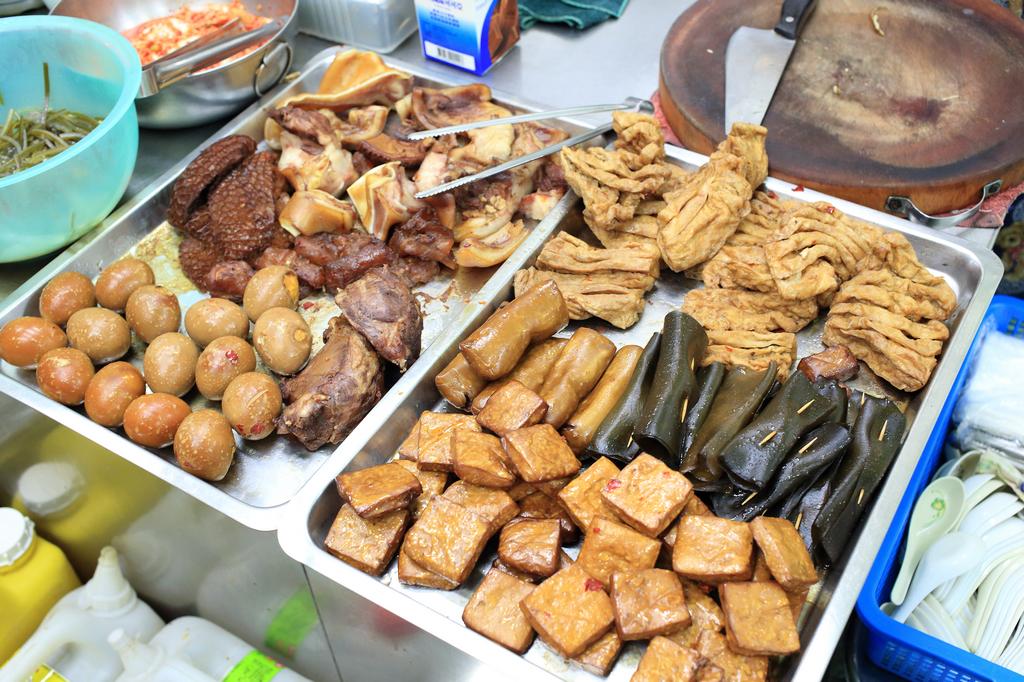 20150711萬華-元之寶牛肉麵 (6)