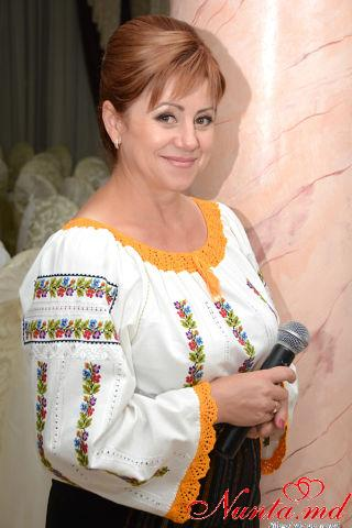 Тамада Мария Лупу, для сказочного праздника! > Фото из галереи `Главная`