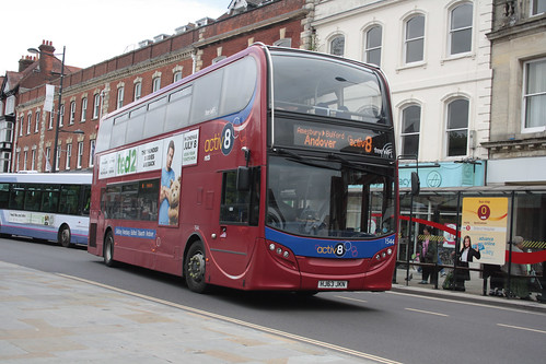 Go South Coast 1544 HJ63JKN