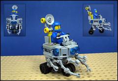 Rover Trike