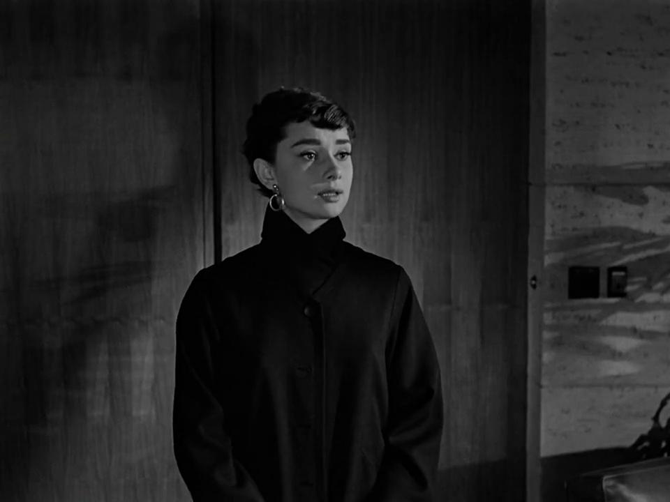 Sabrina / 1954 / set design