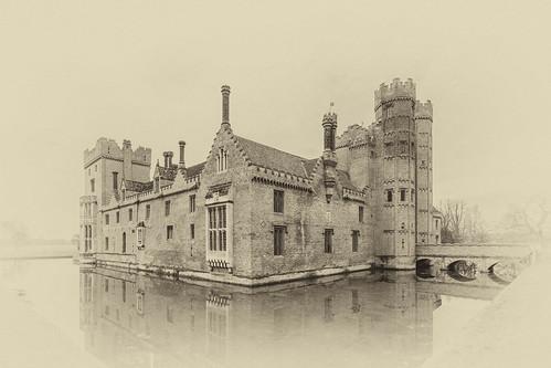 castle poole harbourviewphotography photography norfolk dorset oxburghhall pjackson moat nationaltrust