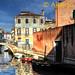 Venezia, Rio Marin.