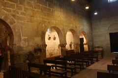Igreja Moçárabe de Lourosa, Oliveira do Hospital