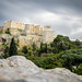 Acropolis From Philopappos Hill [Explored] by Tassos Giannouris