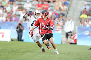 Lacrosse 2014 Men's World Championship