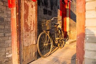 In Beijing by romanboed