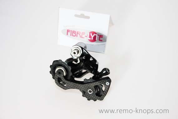 Fibre Lyte Gear Mech Plate Shimano, Sram, Campagnolo 6083