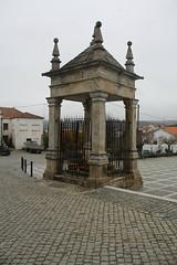 Cruzeiro de Muxagata, Vila Nova de Foz Côa