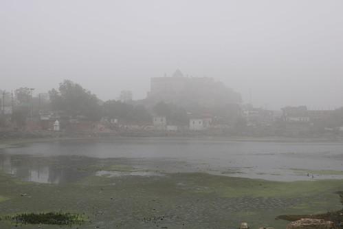 सीता सागर तालाब दतिया