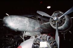 Douglas VB-26B Invader 44-34610 Silver Hill 1-2-01