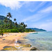 | rocky beach at Tioman | by Rajendran Rajesh™