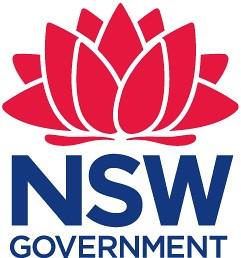 nsw arts logo