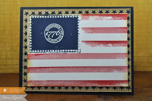 Waltzingmouse USA 1776