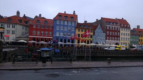 Trip to Copenhagen