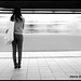 """After Life"" Experience In Subway - Skytrain X2312e by Harris Hui (in search of light)"