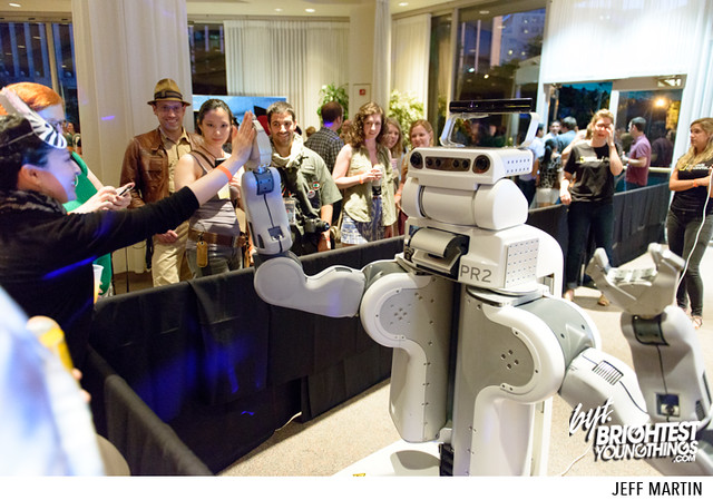 The-Knocks-at-National-Geographic-125th-Party---04