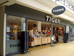 Picture of Tiger, 1093-1094 Whitgift Centre