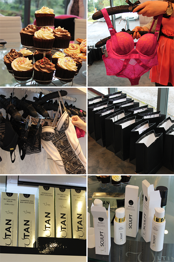 Ultimo A/W Collection Event