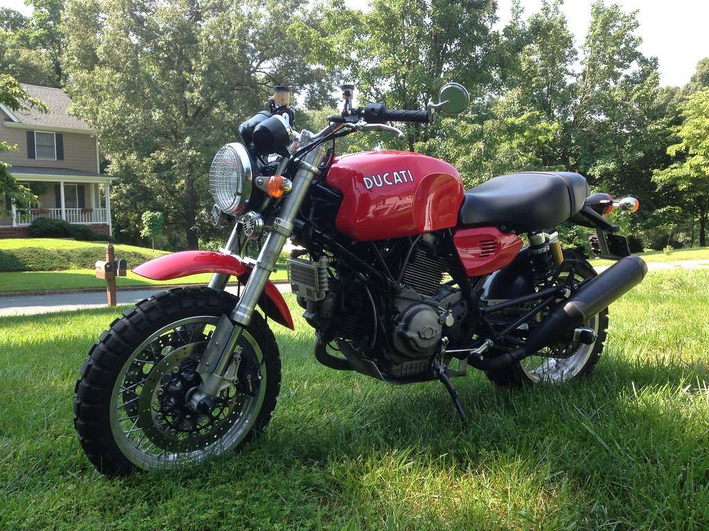 Sport Classic Picture Thread Page 433 Ducati Ms The