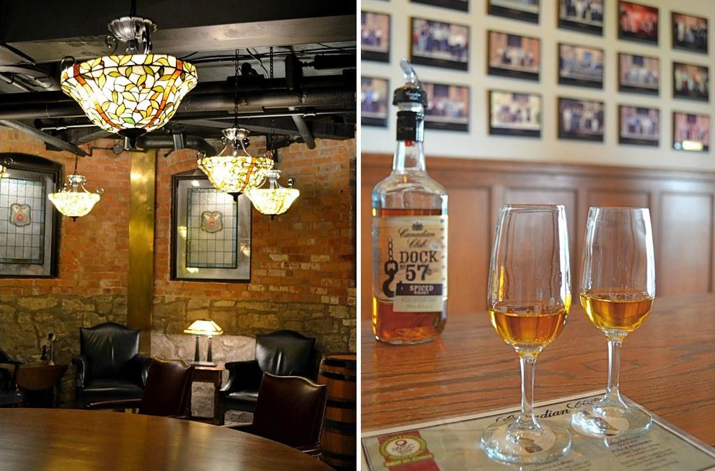 CC Whiskey Tasting