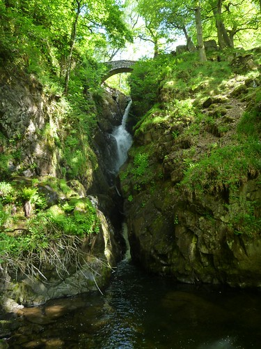 Aira Force, and bridge