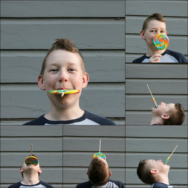 Lollipop Lad