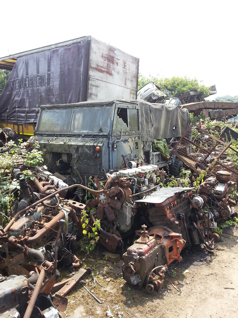 landrover pin land off defender project ebay rover county no vehicle engine road