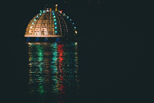 Eric Staller's Bubbleboat