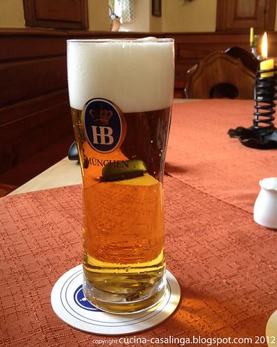 Bier Restaurant Schliersee