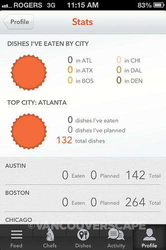 Chefs Feed iPhone App-10