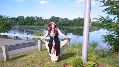 Pirating By The Pond 002