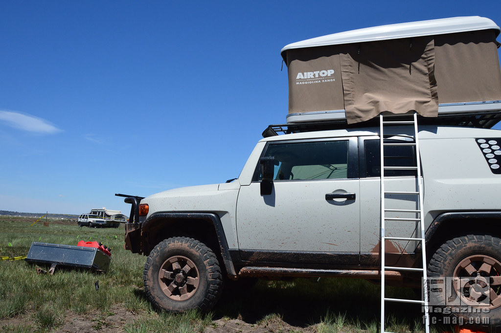 Which Toyota for Overland? - Toyota Cruisers & Trucks ...